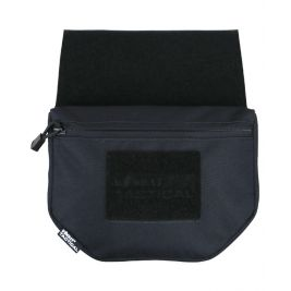 Guardian Waist Bag - Black