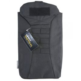 Modular Hydration Pouch - Black