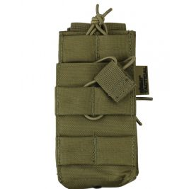 Single Duo Mag Pouch - Coyote