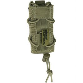 Single Pistol Mag Pouch - Coyote