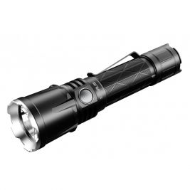 Lampe tactique rechargeable XT21X LED 4000 lumens - Klarus