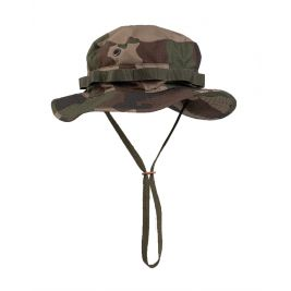 Chapeau Bob US GI Jungle Camo CE - Miltec