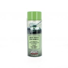 Bombe de peinture militaire Pale Green 400 ml - Fosco Industries