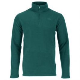 Polaire Ember fleece Homme Green - Highlander