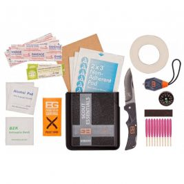 Kit de survie scout essentials BEAR GRYLLS - Gerber