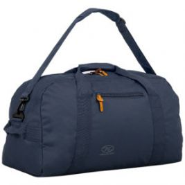 Sac de transport CARGO 45L - Bleu denim - Highlander
