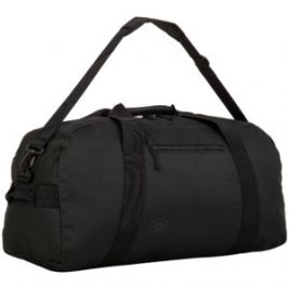 Sac de transport CARGO 65L - Noir - Highlander