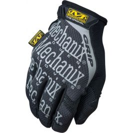 Gants The Original Grip Noir - Mechanix