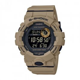Montre G-Shock G-Squad GBD-800UC tan - Casio