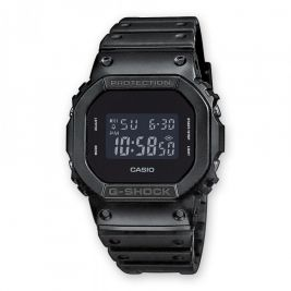 Montre G-Shock The Origin DW-5600BB noir - Casio