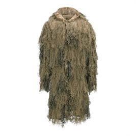 Veste Parka Ghillie Desert - Fosco Industries