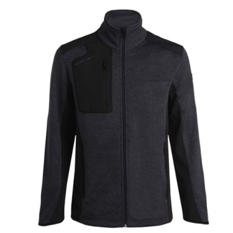 Gilet Arsenal anthracite - Force Series