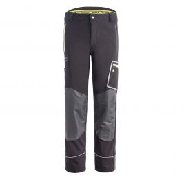 PANTALON SOFTSHELL WAPITI NOIR - North Ways