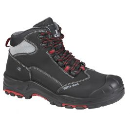 CHAUSSURE DE SECURITE TRINIDAD NOIR - North Ways