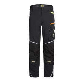 PANTALON DE TRAVAIL NIEUPORT NOIR - North Ways
