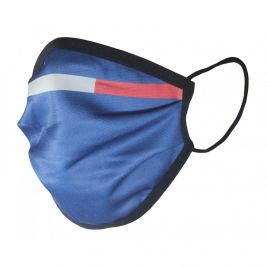 Masque barrière lavable AFNOR SPEC S76-001 tricolore - Summit Outdoor