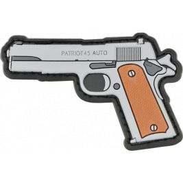 Patch pistolet - Barbaric