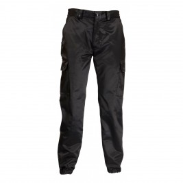 Pantalon d'intervention noir V2 - CityGuard
