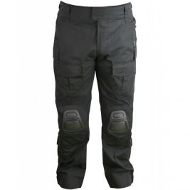 Spec-ops trousers gen II Noir - Kombat Tactical