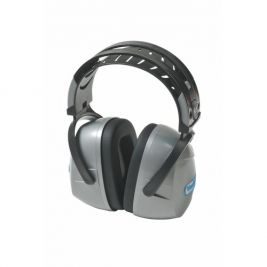 CASQUE ANTIBRUIT SNR 30 dB Gris - DELTA PLUS