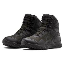 UA VALSETZ RTS 1.5 WP HOMME NOIR - Under Armour