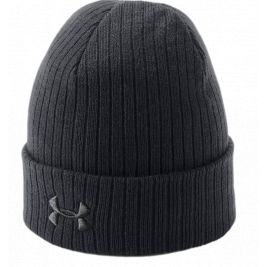 BEANIE TACTICAL STEALTH 2.0 HOMME NOIR - Under Armour