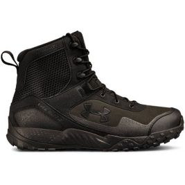 UA Valsetz RTS 1.5 Zip HOMME NOIR - Under Armour