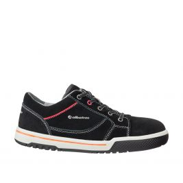 FREESTYLE BLACK LOW S1P ESD SRC - Albatros