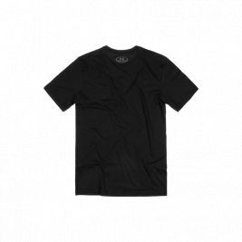 Tee-shirt logo UA Sportstyle Noir - Under Armour