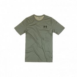 Tee Shirt logo UA Sportstyle Vert - Under Armour