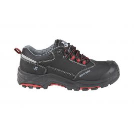 CHAUSSURES BASSES DE SECURITE TANGARA NOIR - NORTH WAYS