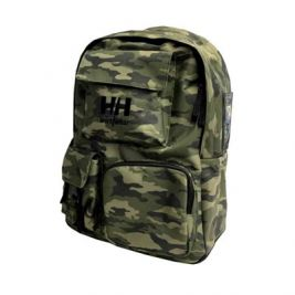 OXFORD BACKPACK 20L CAMO - HELLY HANSEN