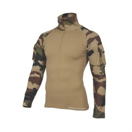 Chemise UBAS Extreme Line Cam CE - Summit Outdoor