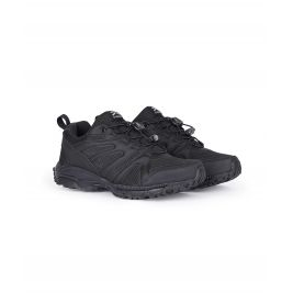 Chaussures basses Ghost Undercover noire - GK Pro