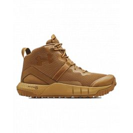 Chaussures Micro G Valsetz Mid Coyote - Under Armour