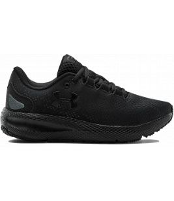 Chaussures de course UA femme Charged Pursuit 2 noir - Under Armour