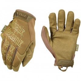 Gants Original Coyote - Mechanix